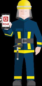 Figur_Feuerwehr_(mit_Smartphone)